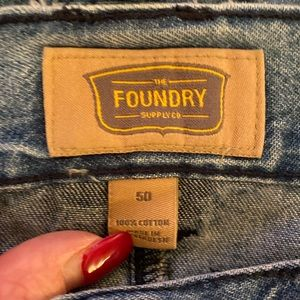 The Foundry Supply Co. Shorts - 🆕 LISTING! The Foundry Supply Co Cargo Shorts